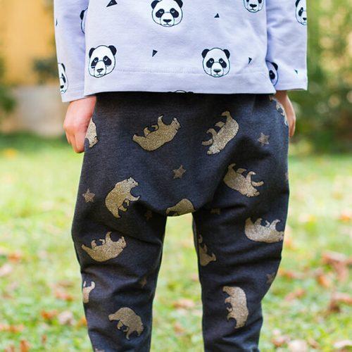 Macis nadrág - Bozoki Kids Fashion