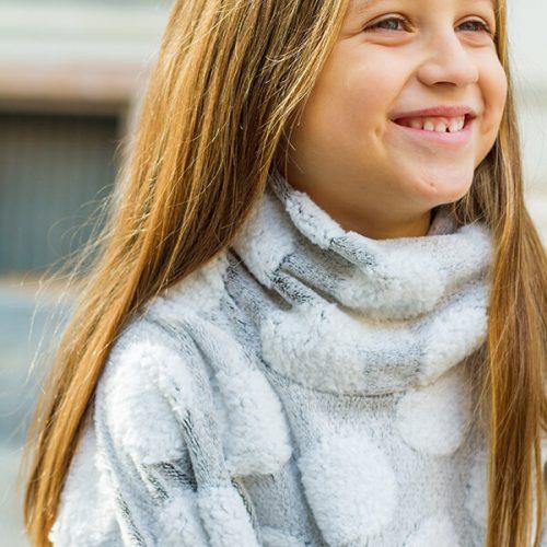 Poncsó - Bozoki Kids Fashion