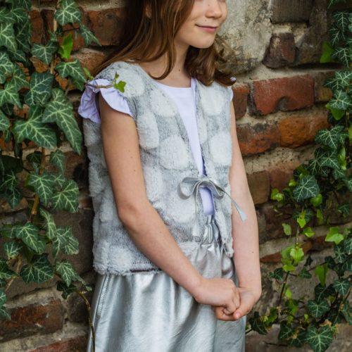 mellény - Bozoki Kids Fashion