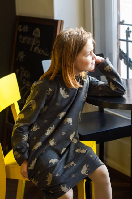 Macis ruha - Bozoki Kids Fashion